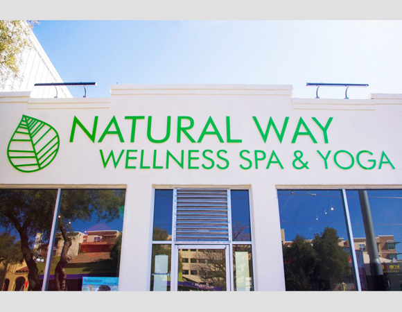 Natural Way Wellness Spa