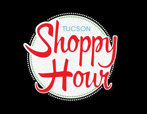 Tucson Shoppy Hour
