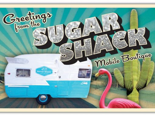 Sugar Shack Mobile Boutique
